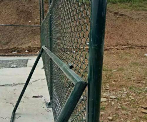 辽宁体育护栏安装