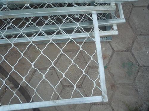防盗窗护栏网