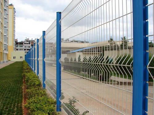 小区护栏 (1)