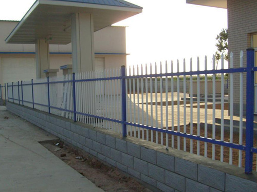 锌钢围栏 (4)