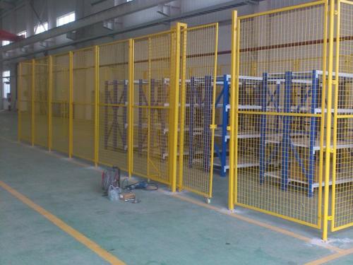 车间护栏 (3)
