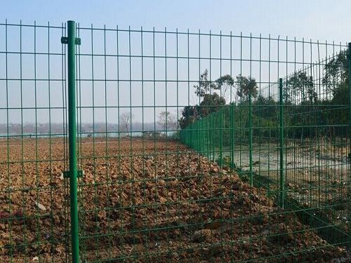 工厂护栏 (2)