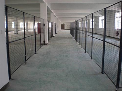 车间护栏 (1)