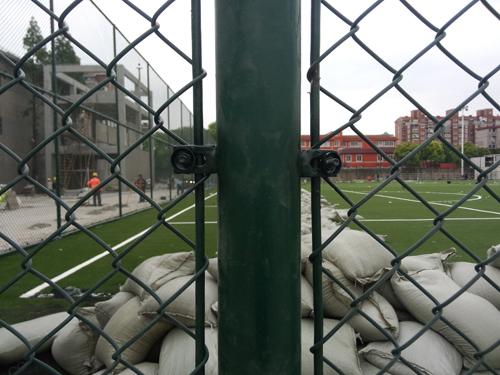 球场围网 (1)