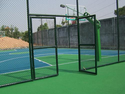 球场围网 (2)