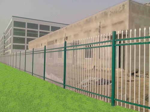 锌钢围栏 (2)