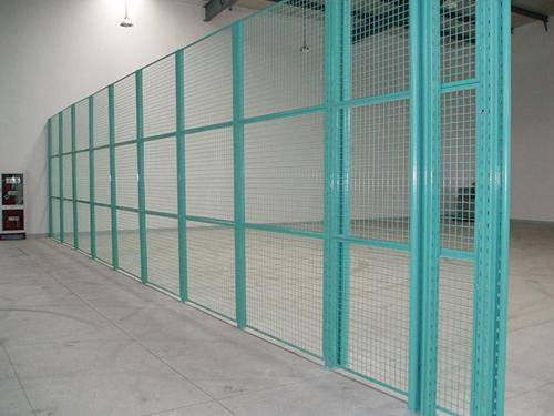 车间护栏网 (3)