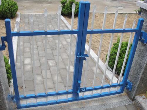 锌钢栅栏 (4)