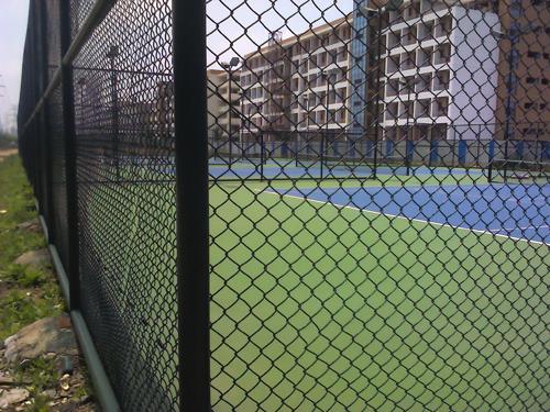 球场围网 (3)