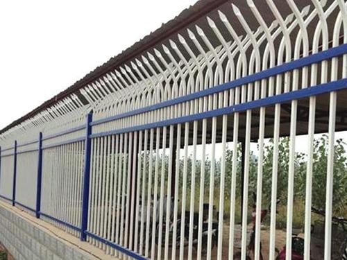 锌钢护栏 (3)