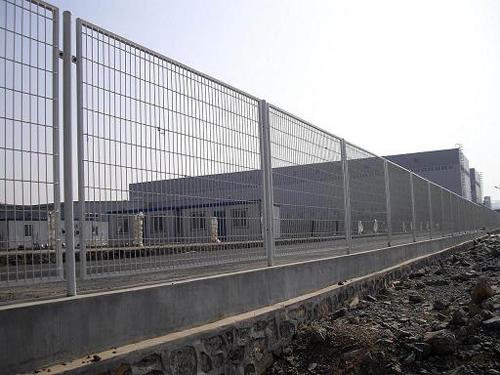 工厂护栏 (4)