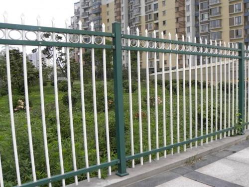 锌钢护栏 (4)