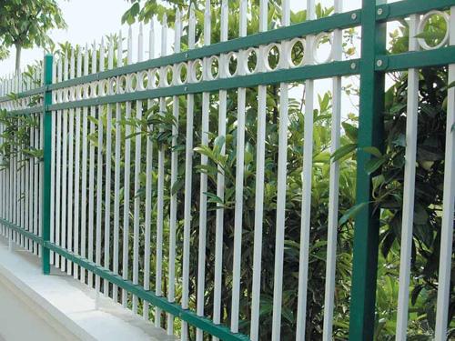 锌钢围栏 (1)