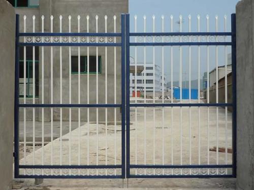 锌钢栅栏 (1)