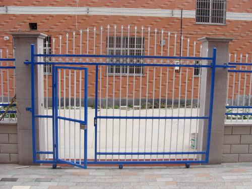 锌钢栅栏 (3)