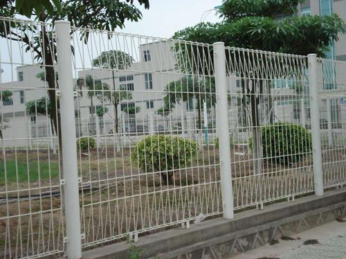 工厂护栏 (1)