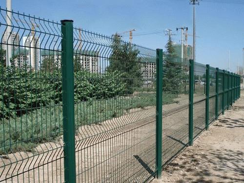 小区护栏 (4)