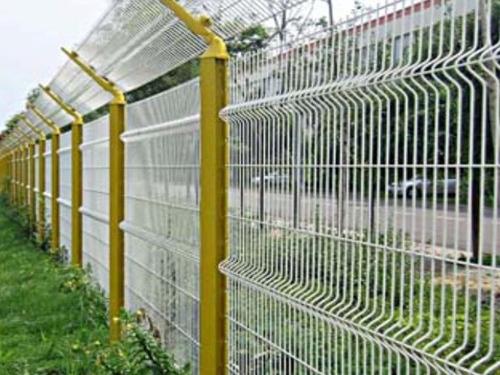 小区护栏 (3)